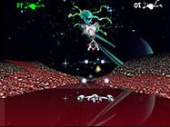 Attack of the Infectrons online Star Wars játék