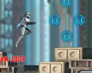 Clone Wars Adventures Jetpack Trooper online