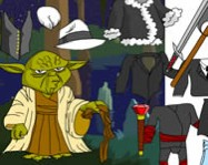 Star Wars A Clone Dress Up Online Game 40