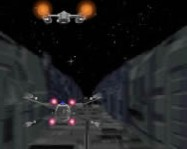Star Wars The Battle Of Yavin online Star Wars játék